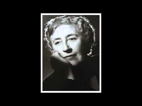 Agatha Christie - Pacientka