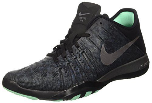 New Nike Womens Free TR 6 Metallic Women's Fitness and Cross-Training Shoes Trainer GreyBlack 11 US * Details can be found by clicking on the image.