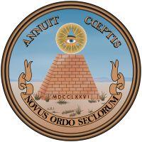 Annuit cœptis – Wikipédia, a enciclopédia livre