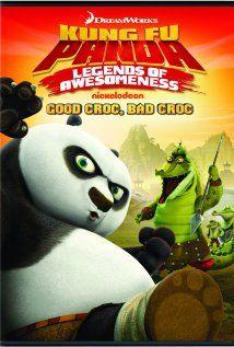 Dreamworks: Les Incroyables Secret de Kung Fu Panda - Saison 1 La premièresaison de la série Dreamworks: Les Incroyables Secret de Kung Fu Panda - Saison 1est disponible en français sur Netflix Franceet N...