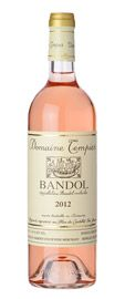 2012 Domaine Tempier Bandol Rosé - Rosé…just about any Rosé would be lovely, and this might be a time where Rosé d'Anjou with its slight hint of sweetness will absolutely shine.  A rosé made from Sangiovese, which to me always seems to have a charming little hint of baking spice in the flavor would also work.