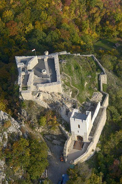 6 legszebb vár Magyarországon