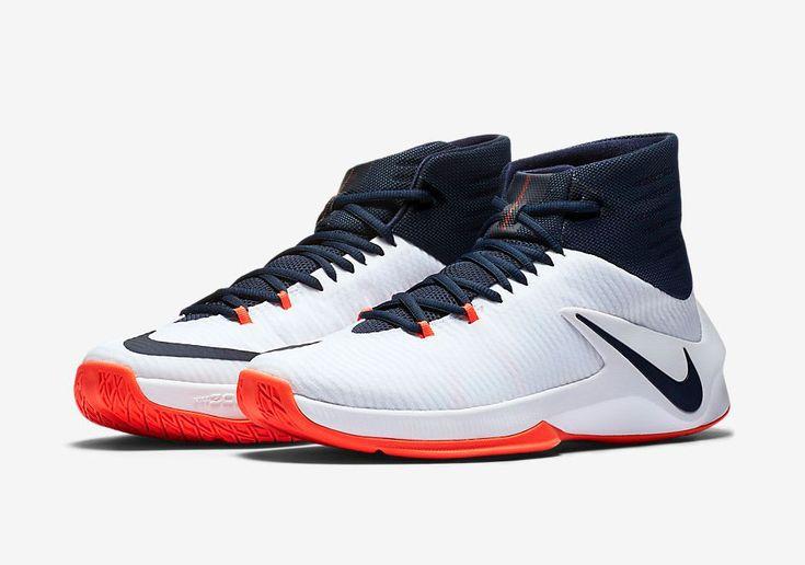Draymond Green's Olympic Sneakers Are Now Available http://SneakersCartel.com #sneakers #shoes #kicks #jordan #lebron #nba #nike #adidas #reebok #airjordan #sneakerhead #fashion #sneakerscartel Check more at http://www.SneakersCartel.com