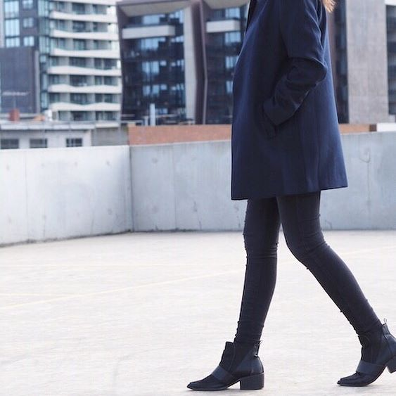 Discovered @thefifthlabel and I'm obsessed, this navy jacket (coat?) who knows, it's just bloody gorgeous 😍 . . . . #asseenonme #asos #asosau #ootdmagazine #ootdguide #lbloggers #bloggersunitedau #mnml #Melbourne #minimalist #outfitshare #minimalstyle #thefifthlabel #minimalhunter #melbourneblogger #bnkr #minimalistic #minimalove #streetstyle #outfitinspo #wiwt #melbournelife  #Regram via @thesundaymode