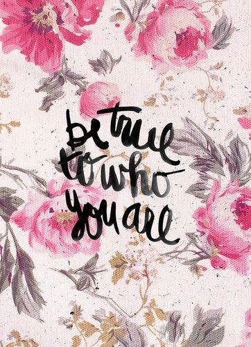 [be true]