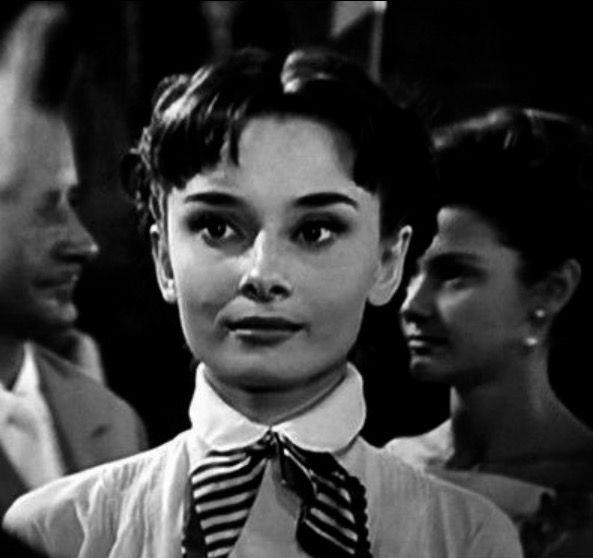 Audrey Hepburn Roman Holiday Audrey Hepburn Roman Holiday Audrey Hepburn Hepburn