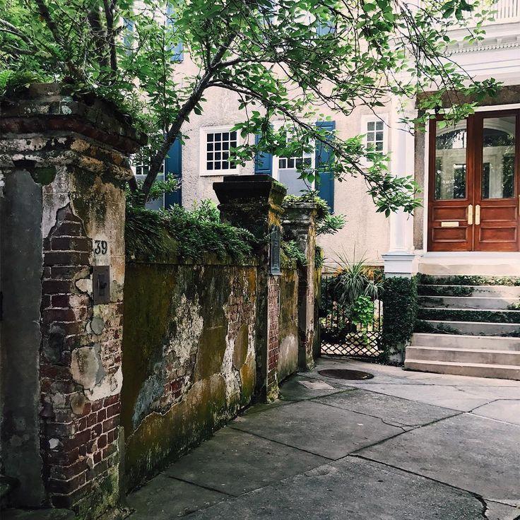 Charleston, SC via Taylor Rains
