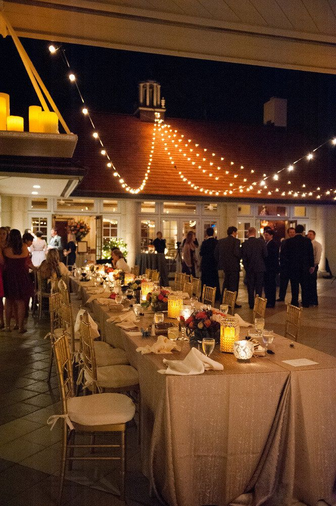 Ponte Vedra Inn Club Wedding From Agnes Lopez Photography