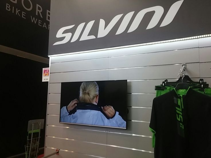 silvini eurobike 2016
