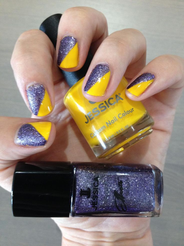 11 best Jessica Nail Polish images on Pinterest | Nail polish, Gel ...