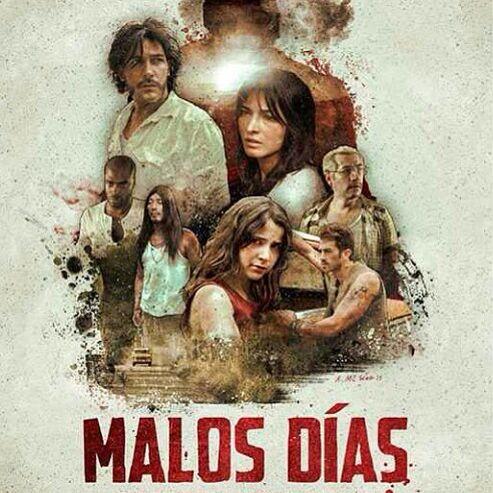 Malos Dias Gloria Montoya