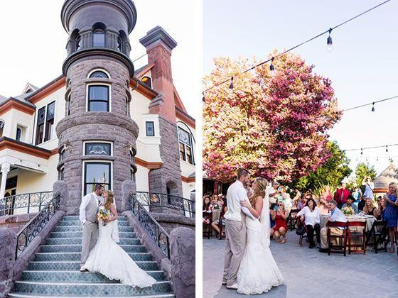 Newhall Mansion Piru Weddings Ventura Wedding Venues 93040 Socal Pinterest And California
