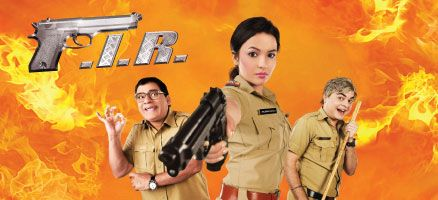 FIR 17th October 2014 HD Video Watch Online | Watch daily zee tv, life ok, star plus, colors, sony tv serials, daily entertainment news, technology and world news.