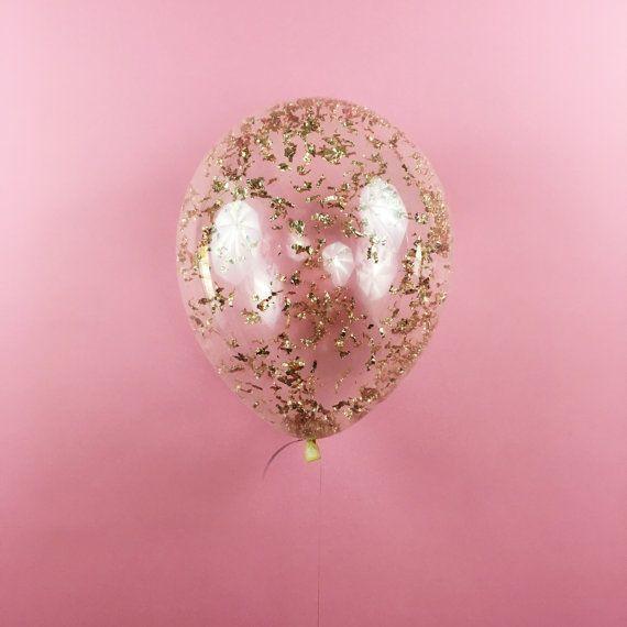 Best 10 Glitter Balloons Ideas On Pinterest Clear