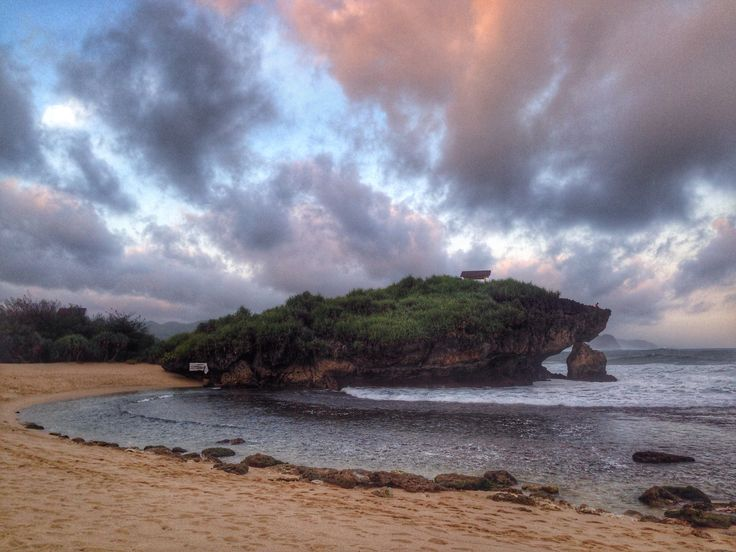 #krakal #beach #indonesia #gunungkidul #jogjakarta
