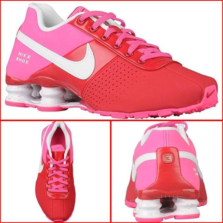 99e7eb51a8f ... order kid gs youth nike shox deliver 616542 616 run walk women6.5 pink  5y