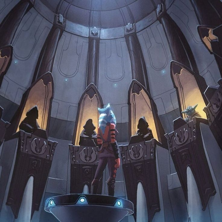 Asoka's trial