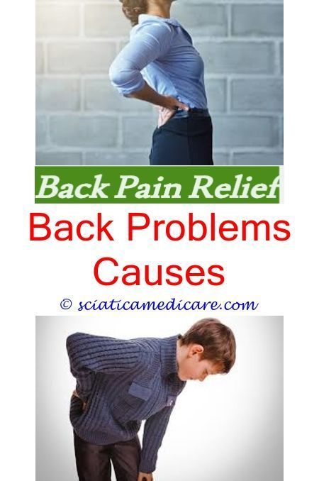 does xanax relieve back pain