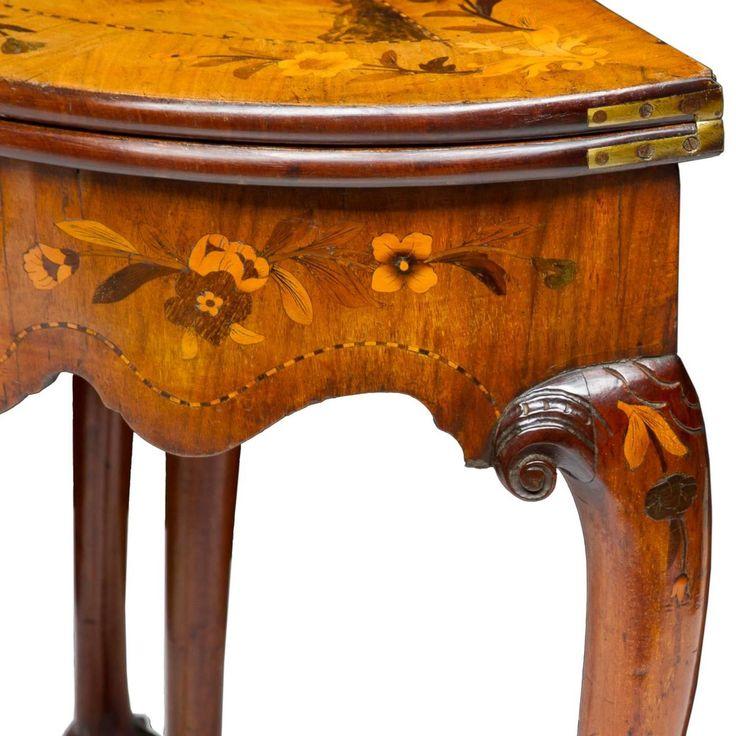 chippendale stílusú holland bútor