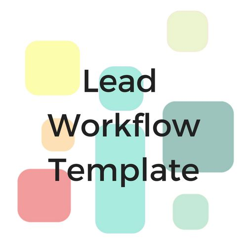 Stop worrying about losing track of leads. The Bookkeeping Lead Workflow Template has all it all. Deadlines, automation, contracts, emails & proposals.