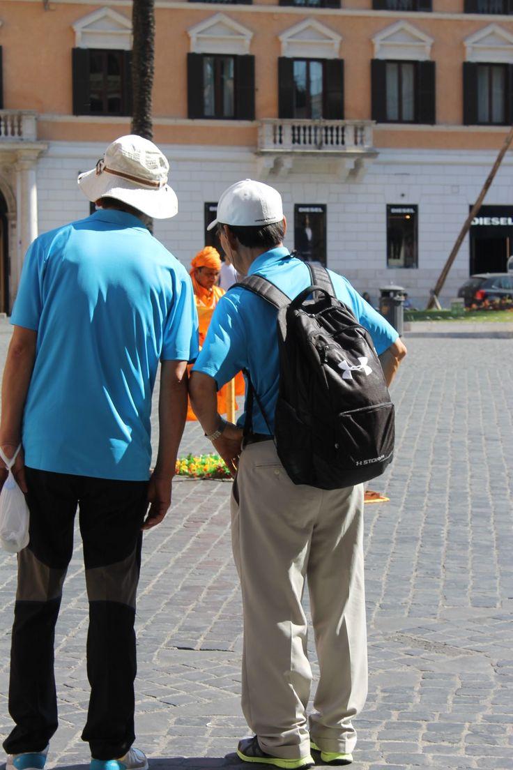 Roma - touristico!