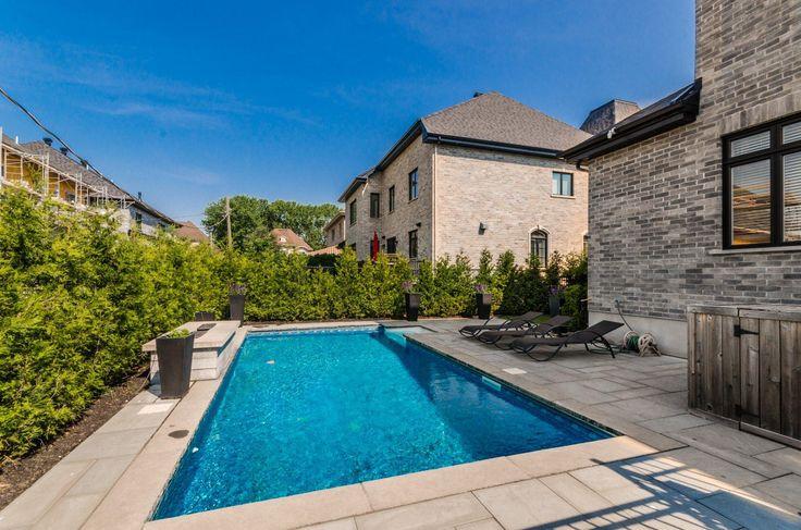 Vendu - Maison à étages à vendre à Saint-Laurent (Montréal) (MLS:17757556) - Kazandjian - Re/Max