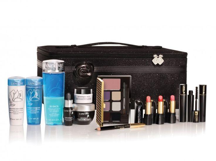The perfect beauty box