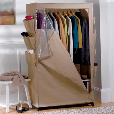 The 25+ Best Freestanding Closet Ideas On Pinterest | DIY Clothes Ideas For  Guys, DIY Urban Clothes And Wardrobe Rack