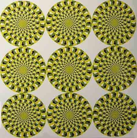 optiske illusjoner bilder - Google-søk