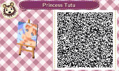 x Princess Tutu