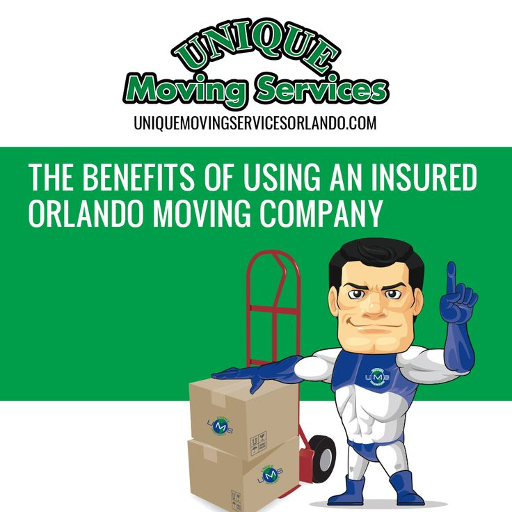 Orlando Moving Companies Are you looking for a new place to move to or within Orlando? Moving can be a complex and stressful time with so many things that could go wrong you want to make sure that you do everything right to protect your belongings. You will want to have an Orlando moving Company...