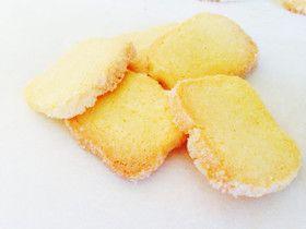 簡単にお店の味!アイスボックスクッキー