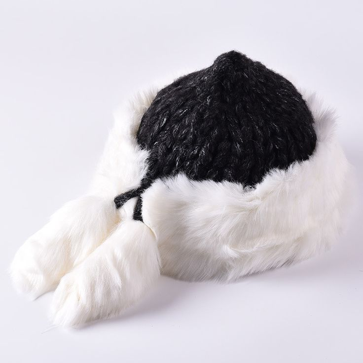 >> Click to Buy << New Casual Ear Protection Cap More Female Rabbit Mao Leifeng  Imitation Fur Cap Hat Fashion Han Edition Winter Warm Hat Street #Affiliate