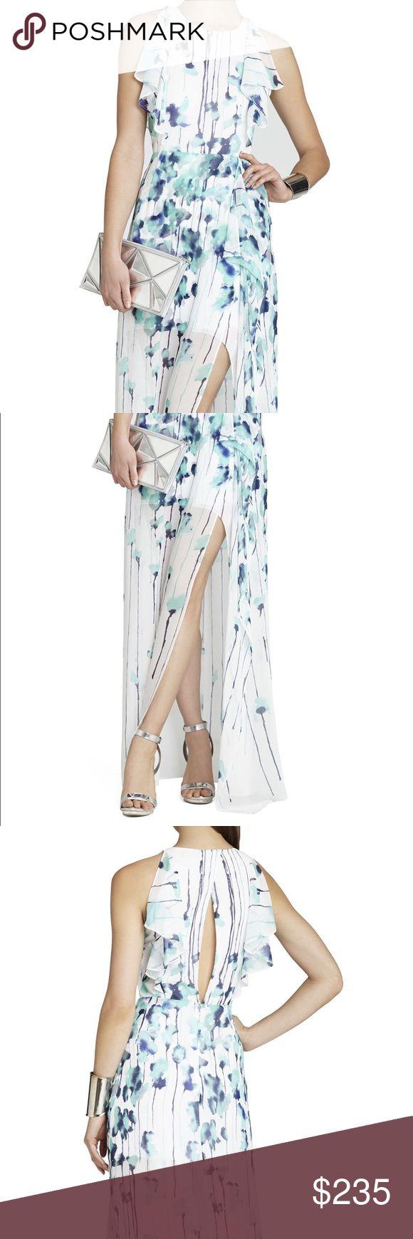 Bcbg dress Maribrl dress is unique brand new with tag BCBGMaxAzria Dresses Asymmetrical