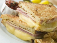 Bennigan's Monte Cristo Recipe......the ONE thing I miss about this restaurant.