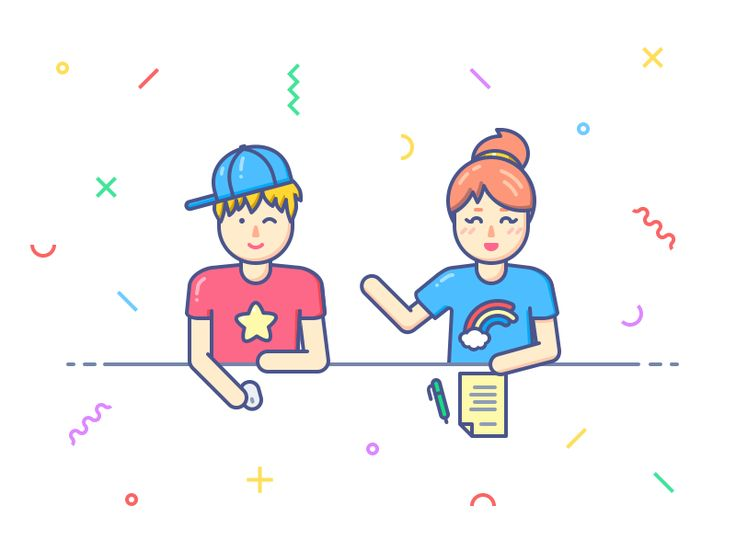 Check out our new ilustration that we are going to use on epicpxls.com signup form. It's on dribbble ;)