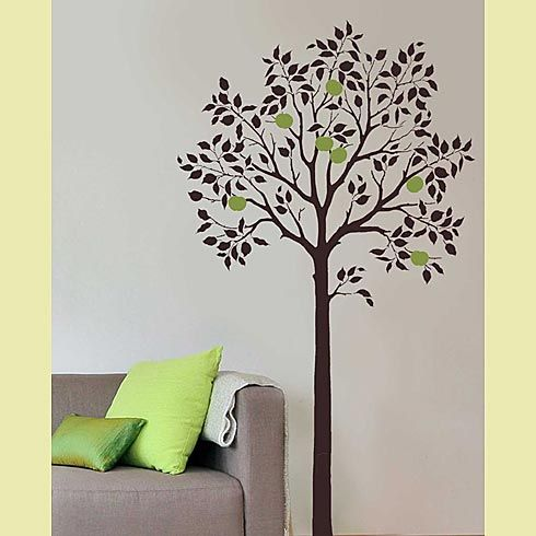 17 best ideas about tree wall painting on pinterest tree mural kids tree wall art and tree wall. Black Bedroom Furniture Sets. Home Design Ideas