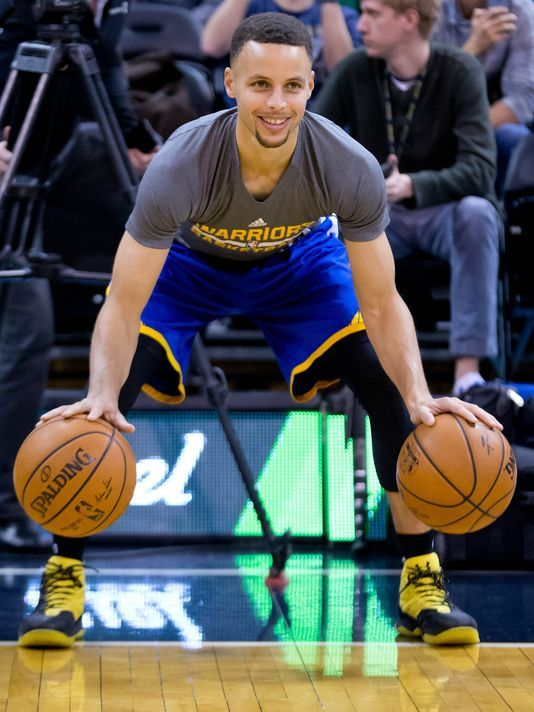 Stephen Curry discusses how he has changed basketball