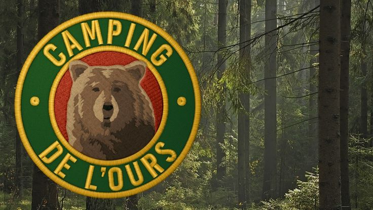 ~Camping de l'Ours~