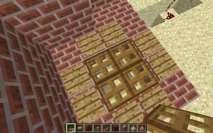 how to find an ocelot in minecraft pe