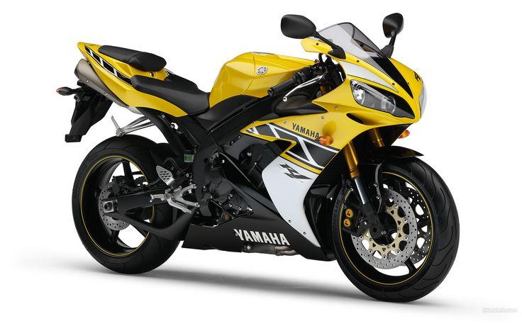 Yamaha YZF-R1 (2006)