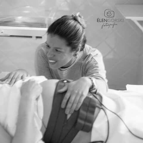 Para as mamães de Porto Alegre  RS o Sou Mãe recomenda a querida Doula Regiane Camargo para preparar as futuras mamães para esse momento único e especial na vida de toda mulher. Desde a gestação até o parto auxiliando com muito carinho e profissionalismo.  A Regiane atua em Centro Obstétrico também é palestrante e organizadora de cursos para casais gestantes formada como Doulas pela Associação nacional de Doulas instrutora de Shantala e Ofurô para bebês educadora Perinatal e especializada em…