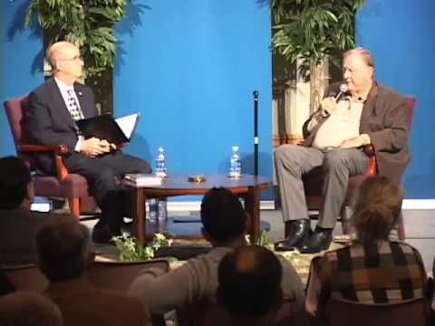 Community Conversations: Red McCombs