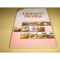 Coleção Dona Benta - O Livro Tradicional Da Cozinha Brasilei