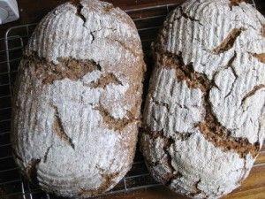 Musli Bread