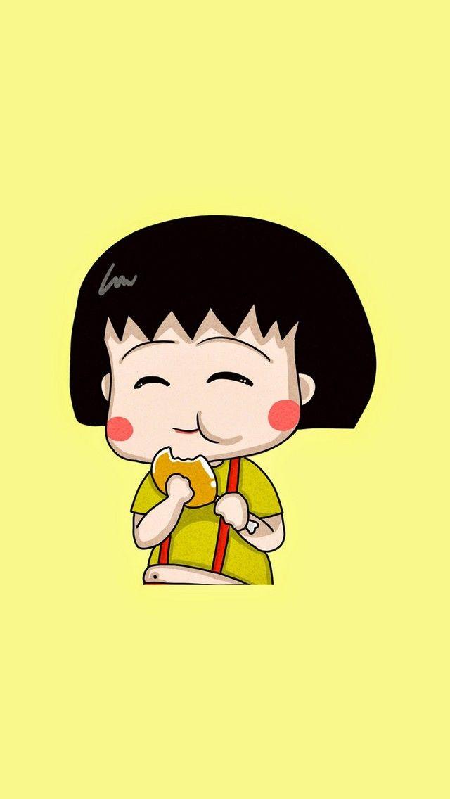 Chibi Maruko Chan. Check out these 9 Chibi Cartoon/Anime ...