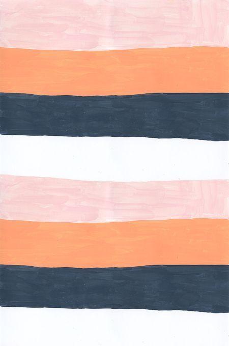 love these colors: Colors Pallets, Paintings Art, Colors Combos, Wallpapers Ideas, Colors Combinations, Colors Palettes, Colors Schemes, Stripes, Phones Wallpapers
