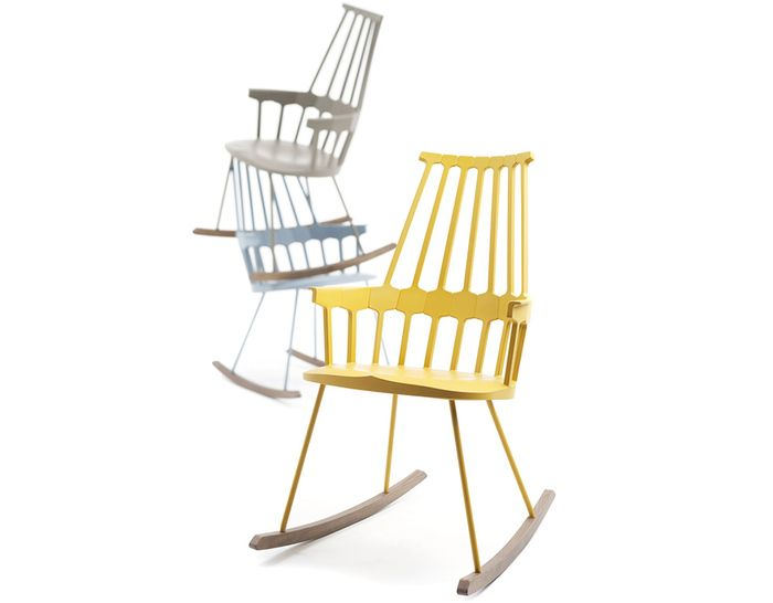 Comback Rocking Chair - hivemodern.com