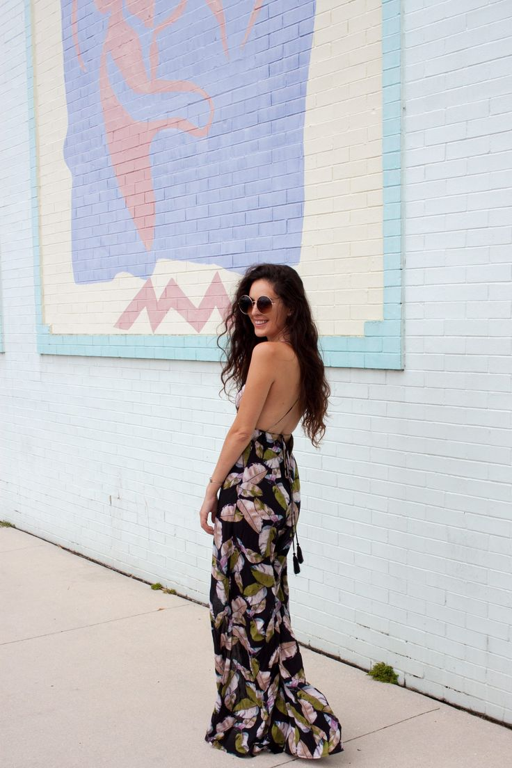 Floral jumpsuit, how to style a sumpsuit for summer, lulus SAN TROPEZ BLACK PRINT JUMPSUIT, blogger style, travel style, tropical style