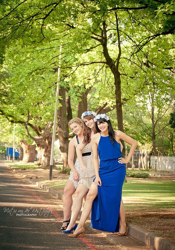 Matia van der Westhuizen Photography | Nadine, Marina & Beulah